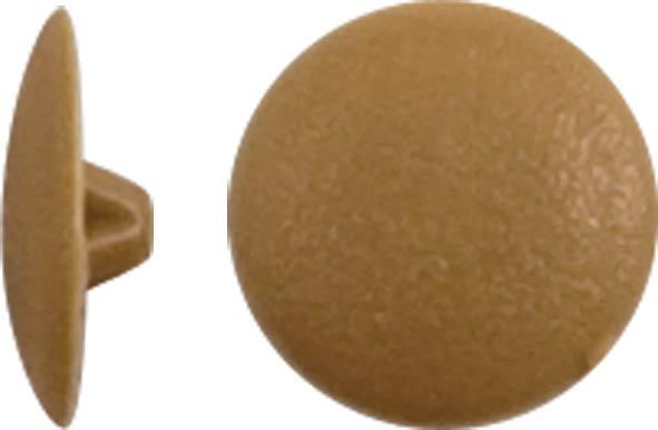 размер заглушки для саморезов активных видов